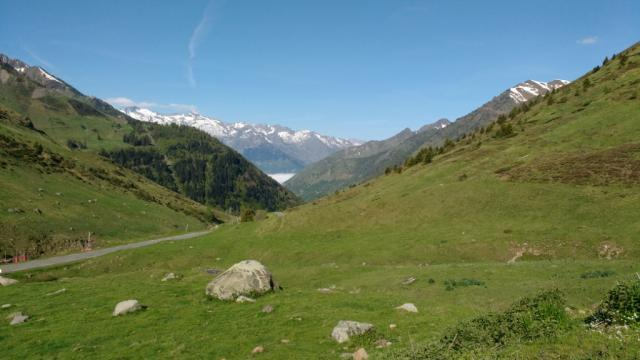 Lac d'Oncet 1
