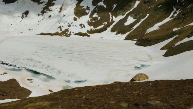 Lac d'Oncet 22