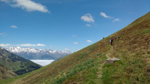 Lac  d'Oncet 9